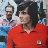 Adriano Panatta e Tony Manero
