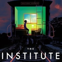 Libri a(ni)mati: The Institute