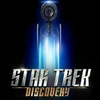 In serie: Star Trek Discovery S01