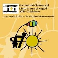 Napoli: Festival del Cinema dei Diritti Umani