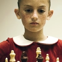 Libri a(ni)mati: La regina degli scacchi