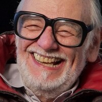 Adieu: George A. Romero