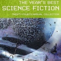 Libri a(ni)mati: The Year's Best Science Fiction vol.3