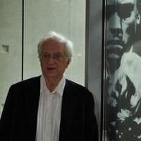 Adieu: Bertrand Tavernier