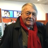 Adieu: Claude Lanzmann