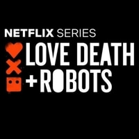 In serie: LOVE, DEATH + ROBOTS