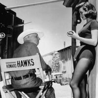 Howard Hawks sopravvalutato?
