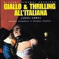 L'angolo del libro: Giallo & thrilling all'italiana