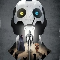 In Serie: Love, Death & Robots - S02