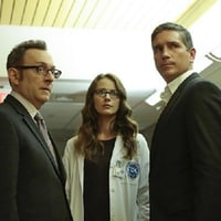 Person of Interest, Nolan e la Macchina.