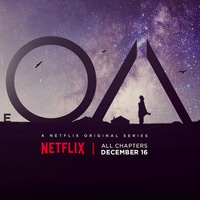 Guilty Pleasure: The OA