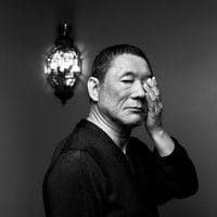 Tesori d'oriente: Takeshi Kitano