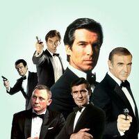 Sondaggio: James Bond