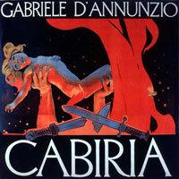 Cabiria: cinema seminale