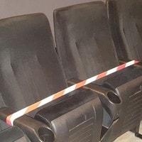 Cinema chiusi in tutta Italia