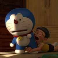 Doraemon 3D