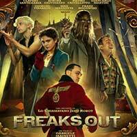 I nuovi film al cinema da giovedì 28 ottobre