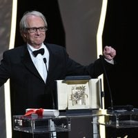 Cannes 2016: Palma d'Oro a Ken Loach