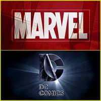 Sondaggio: Marvel o Dc Comics?