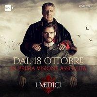 I Medici: La serie di Rai 1
