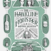 Libri animati: The Hawkline Monster
