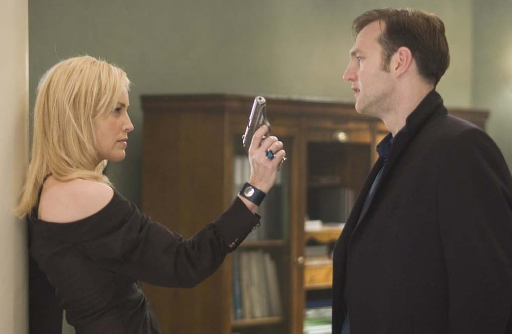 Basic Instinct 2: Sharon Stone, David Morrissey