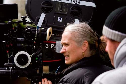 Bright Star: Jane Campion
