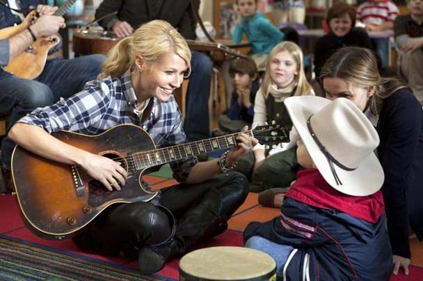 Country Strong: Gwyneth Paltrow