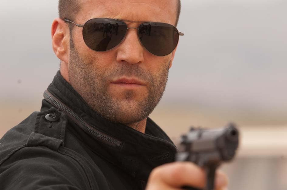 Killer Elite: Jason Statham
