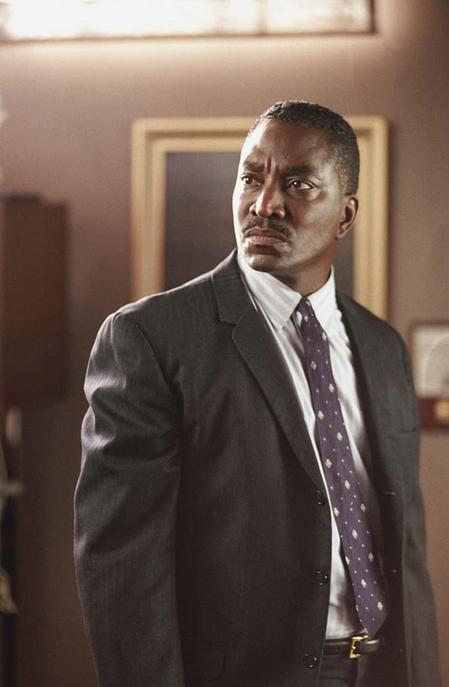 Ray: Clifton Powell