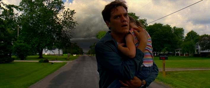 Take Shelter: Michael Shannon