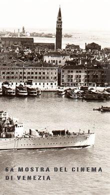 Festival di Venezia 1938