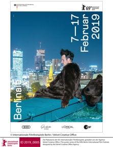 Festival di Berlino 2019