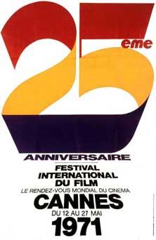 Festival di Cannes 1971
