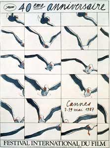 Festival di Cannes 1987