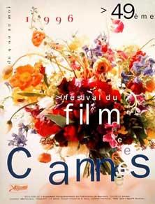 Festival di Cannes 1996