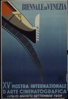 Festival di Venezia 1954