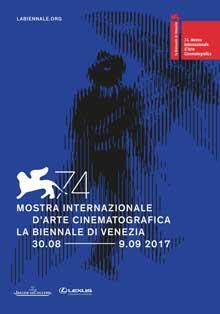 Festival di Venezia 2017