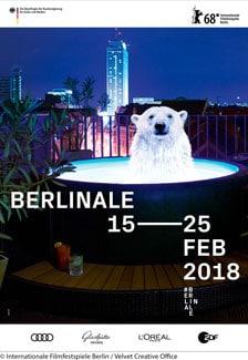 Festival di Berlino 2018