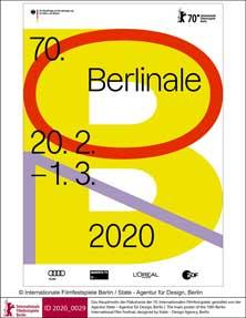 Festival di Berlino 2020