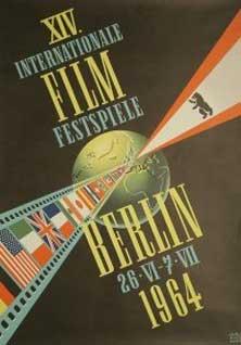 Festival di Berlino 1964