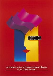 Festival di Berlino 1991