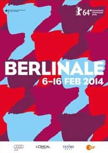 Festival di Berlino 2014