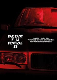 Far East Film Festival 2021