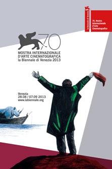 Festival di Venezia 2013