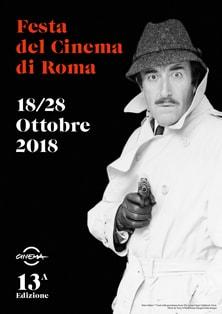 Festival di Roma 2018