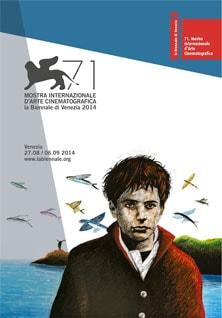 Festival di Venezia 2014