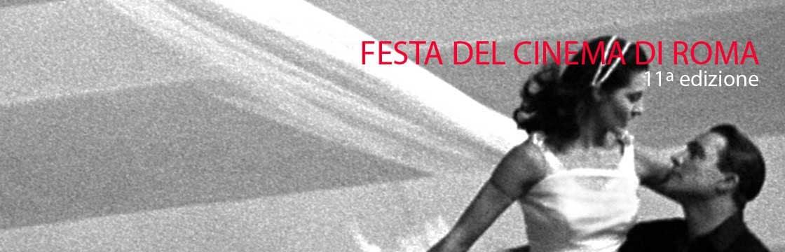 Festival di Roma 2016