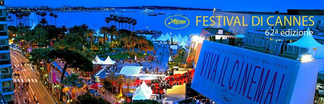 Festival di Cannes 2009