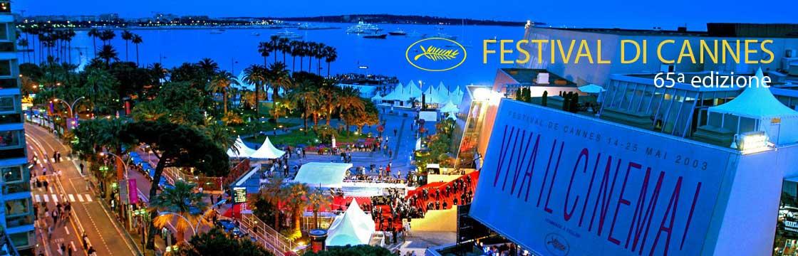 Festival di Cannes 2012